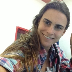 Dra. Anisse Chami, Geneticista.